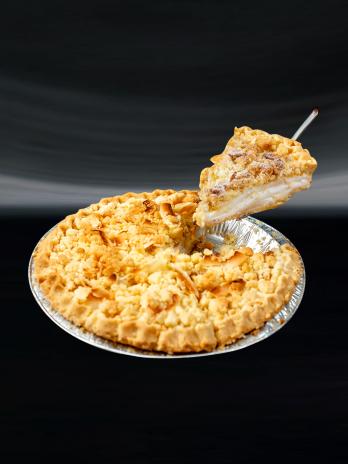 Buko Langka Pie