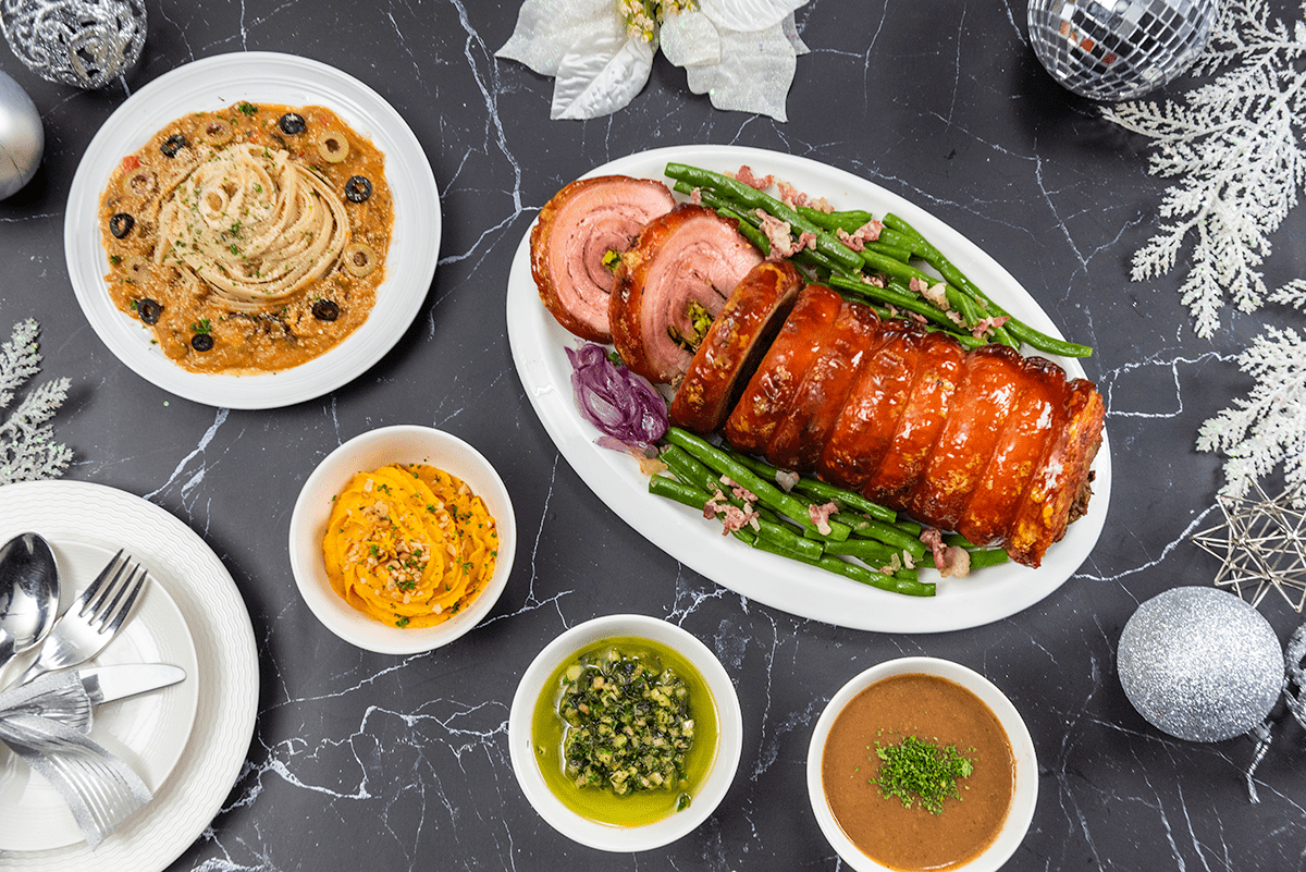 You are currently viewing Menu Ideas to Make the Holiday More Festive