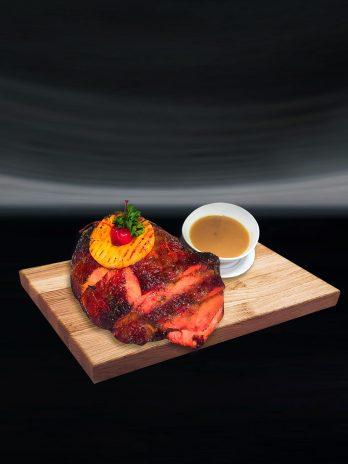 Gourmet Ham