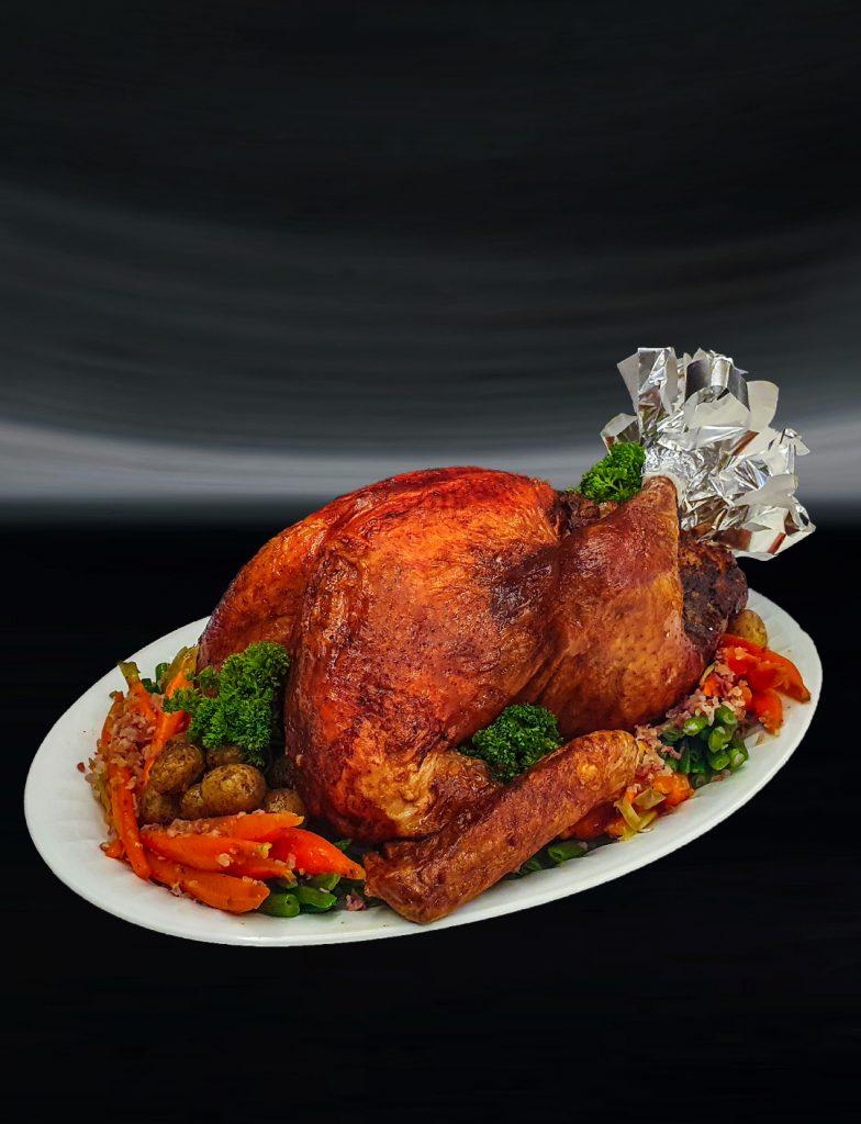 Celebration Roast Turkey
