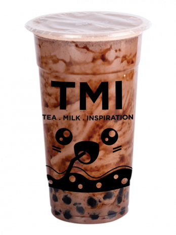 TC. Taro and Chocolate