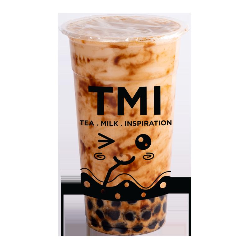 5 Must-Try Drinks From TMI. Tea. Milk. Inspiration.