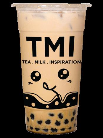 OMG. Original Milktea Goodness