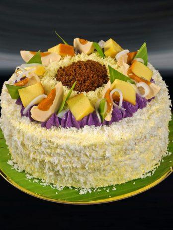 Astoria Triple Bibingcake