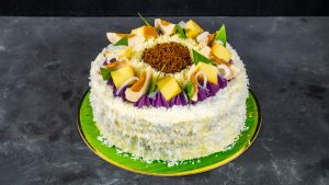 Meet the Astoria Triple Bibingcake: Your Favorite Delicacy, Powered Up!