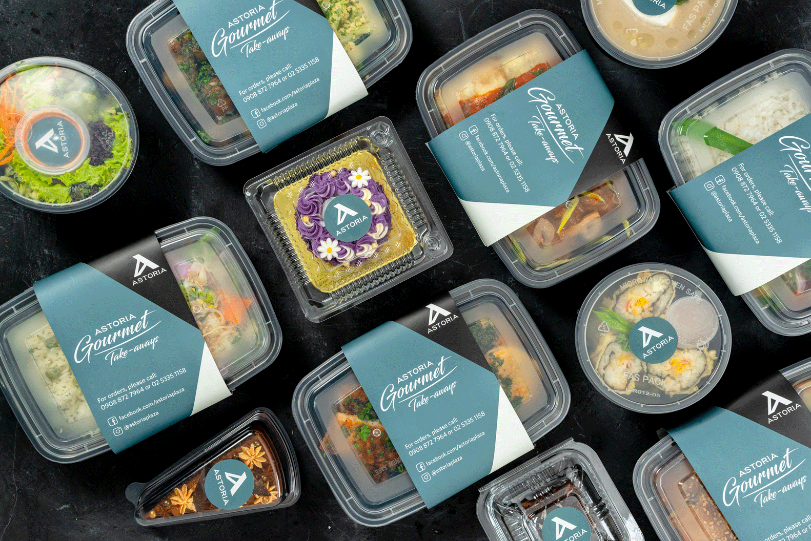 You are currently viewing Banquet in a Box: The New Way of Preparing Your Menu